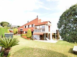 OP HomeHolidaysRentals Palmeras House - Costa Mare