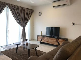 Teega Boutique Suites by LSE (3 BR APT, 3 double beds, 1 sofa bed)