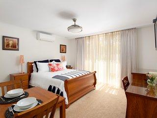 Luna Blu Refresh Suite - Luxury B&B Rhyll, Phillip Island