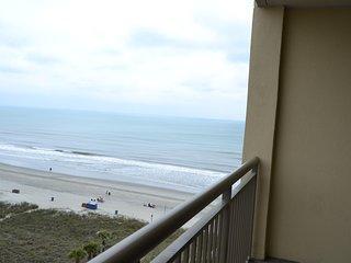Mar Vista Grande Luxury Condo, 3BR/3BA oceanview, North Myrtle Beach SC