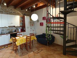 Casa vacanza ''La Scinnuta'' Alcamo