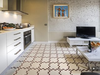 Charming 3 bedroom Apartment in Barcelona
