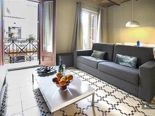 Magnificent 3 bedroom Apartment in Barcelona  (F3545)