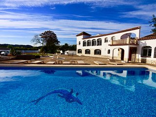 JUST OPEN (discount on request): Finca Casa Rosario in La Xara (Denia)