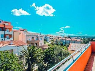 Antonia Lux Apartments