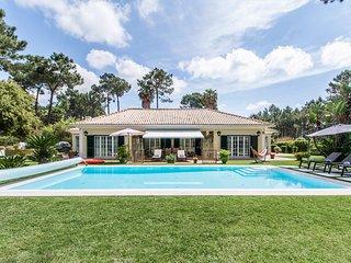 Villa Jarros - New!