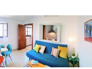 Mercato 3: Apartamento de 1 dormitorio en el Centro de Malaga