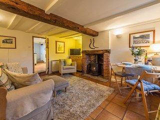 Muckledyke Cottage