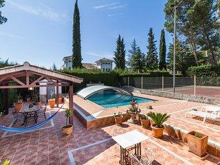 Casa del Lago a 10 minutos de Granada