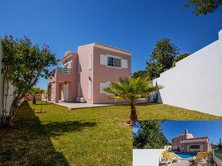 Villa Sesmarias Carvoeiro