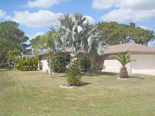 Gulf Coast Florida - Rotonda West - Vacation Home