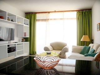 Apartamento solo 2 minutos de la playa