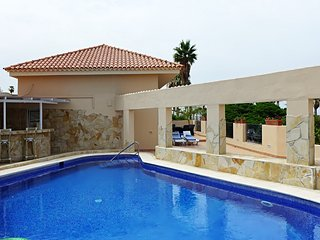 Luxury Villa in San Eugenio
