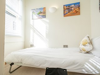 Luxury 2 bedroom Apartment in York city centre