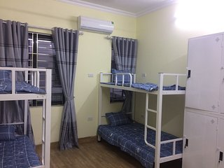 English League Homestay - Bedroom 3