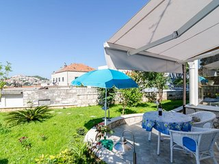 Apartment Gravosa - Comfort Studio with Garden Terrace