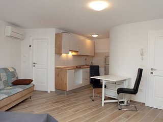 Piran Center Studio Apartment KH1