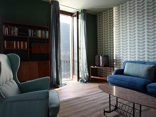 Domus Plinii 1792 Suites -  Suite al secondo piano con vista mozzafiato sul Lago