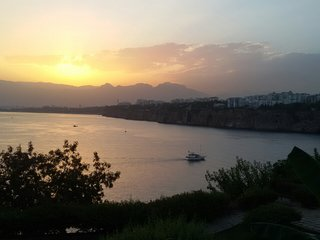 Turkey, Antalya, rental rooms, free city guide