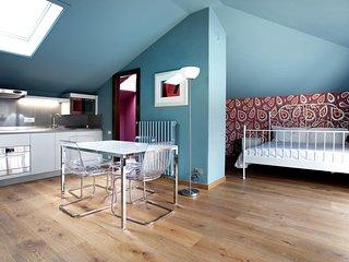 Domus Plinii 1792 Suites - Suite al terzo piano con terrazza privata