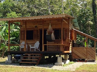 Mar Beachfront cozy bungalow perfect for couples