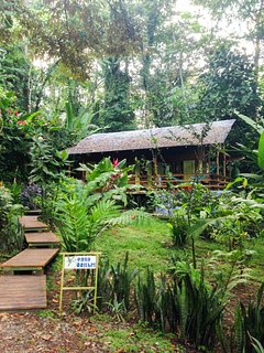Colibri House Immerse in tropical garden