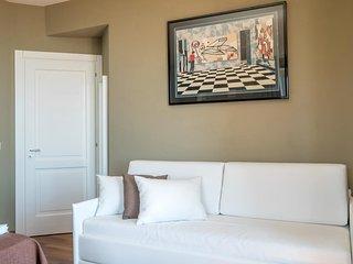 PLAIUM MONTIS - suite familiare room della Spinosa e room delli Zicardi