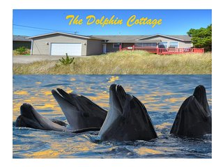 The Dolphin Cottage