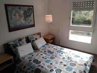 Appartement 2 pièces avec une Grande Terrasse