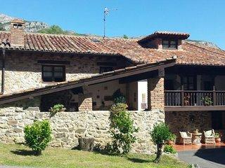 Casa Rural en Llanes