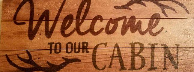 Bienvenue dans notre cabine