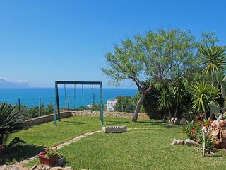 Villa Sicilia perfect for families with children, dogs welcome
