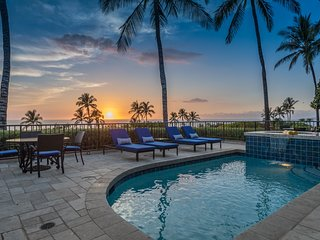 3BD Villas at Mauna Kea Resort #39 - Private Pool & Spa & Sensational Views