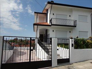 Tito's House