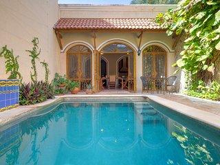Casa de Merida A beauty in Santa Ana