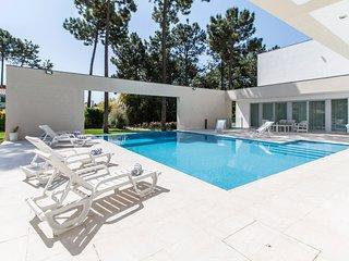 Villa Alfazema III - New!