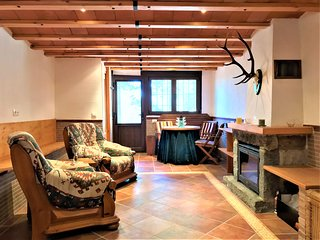 Casa Rural la Finca de Gredos