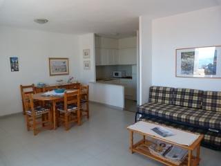 Apartamento en Peñíscola (zona Las Atalayas), location de vacances à La Salzadella