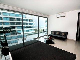 Trendy Bayfront Sonesta Suite / Hotel-Like 04
