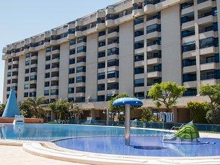 Playa Patacona - Valencia Apartamento 2 habitaciones a 100 metros de la playa