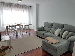 Amplio Apartamento en Vilagarcía de Arousa_8p