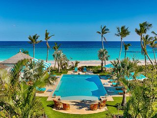 Rosalita - Oceanfront Estate - Harbour Island, Bahamas