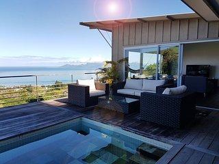 Villa Rea  - Tahiti