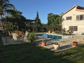 Villa Adriana... Un sueño Caribeño...