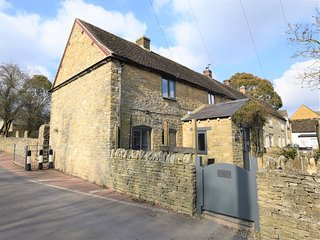 58123 Cottage situated in Stow-on-the-Wold