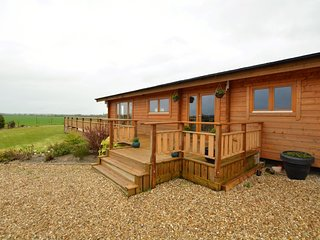 59449 Log Cabin situated in Lincoln