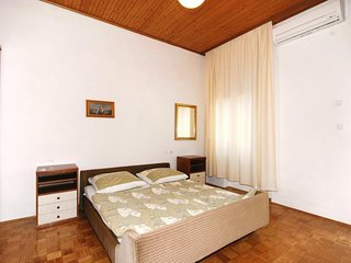 One bedroom apartment Selce, Crikvenica (A-5497-c)