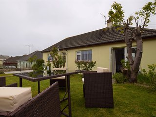 58818 Bungalow situated in Bude