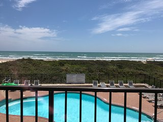 Suntide II 209! Beachfront, Luxury, Freshly Updated 3BR/2BA Condo! New Listing!