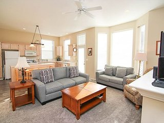 Close to Downtown Seaside, This Clean, Bright Townhome is a Sweet Retreat!